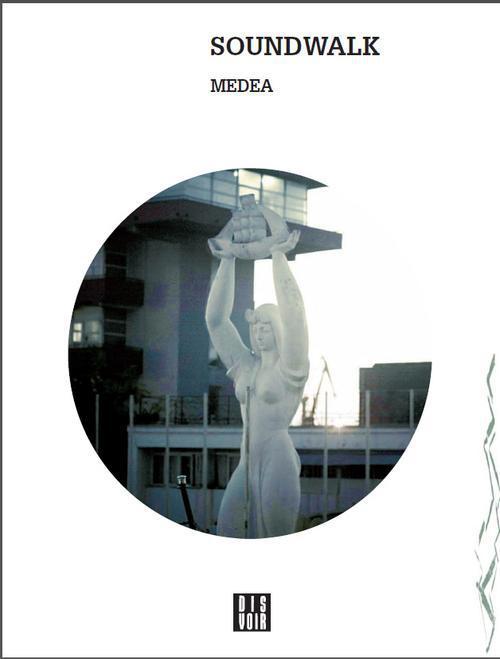 MEDEA + CD (FRANCAIS)