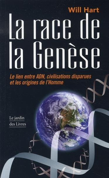 LA RACE DE LA GENESE