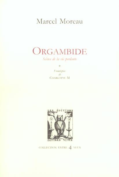 ORGAMBIDE