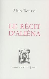 LE RECIT D'ALIENA