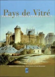 PAYS DE VITRE