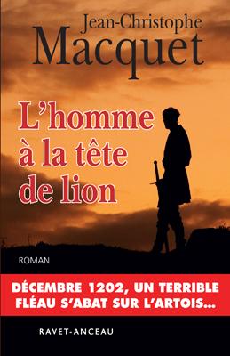 L'HOMME A LA TETE DE LION