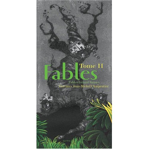 FABLES TOME II
