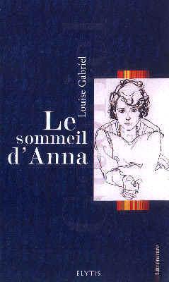 LE SOMMEIL D'ANNA