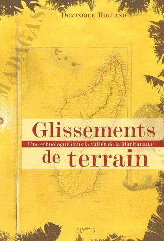 GLISSEMENTS DE TERRAIN