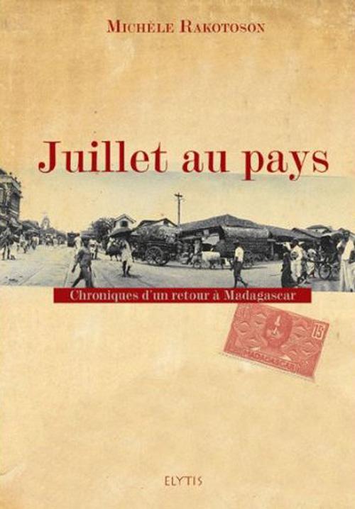 JUILLET AU PAYS
