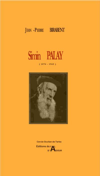 SIMIN PALAY (1874-1965)