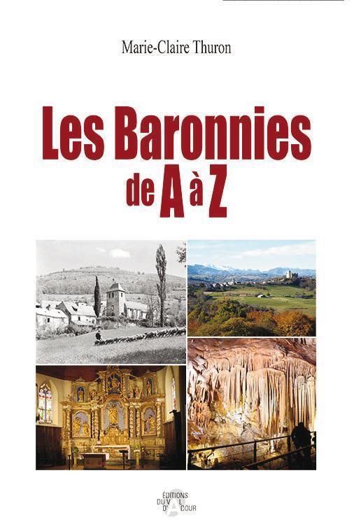 LES BARONNIES DE A A Z