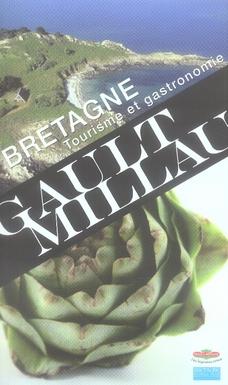 GAULT MILLAU BRETAGNE GASTRONO