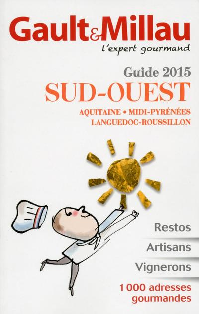 GUIDE SUD-OUEST 2016