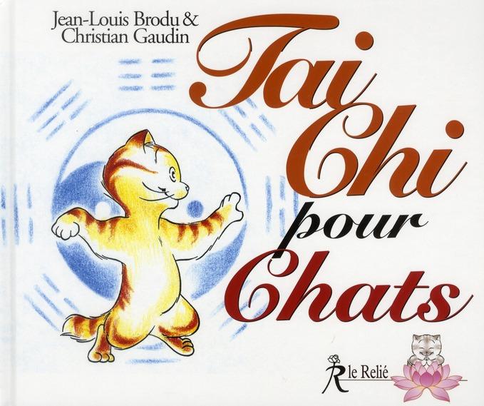 TAI CHI CHUAN POUR CHATS