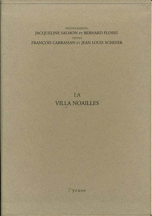 COFFRET LA VILLA NOAILLES