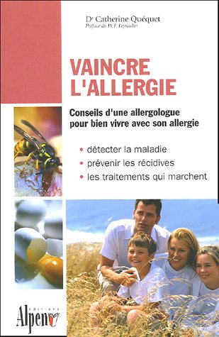 VAINCRE L'ALLERGIE