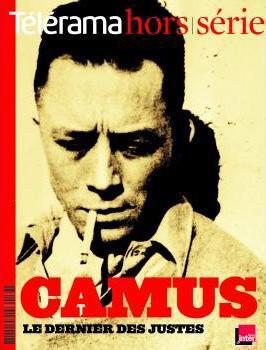 CAMUS LE DERNIER DES JUSTES