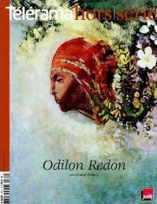 ODILON REDON - TELERAMA HORS-SERIE N 170