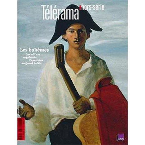 LES BOHEMES - TELERAMA HORS SERIE N 179