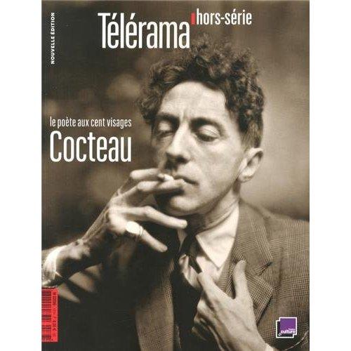 COCTEAU - TELERAMA HORS-SERIE N 187
