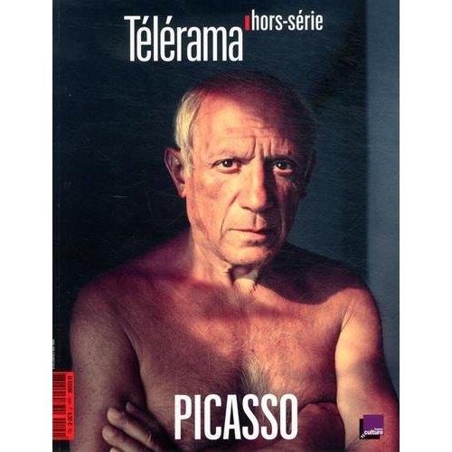 TELERAMA HS PICASSO N 190