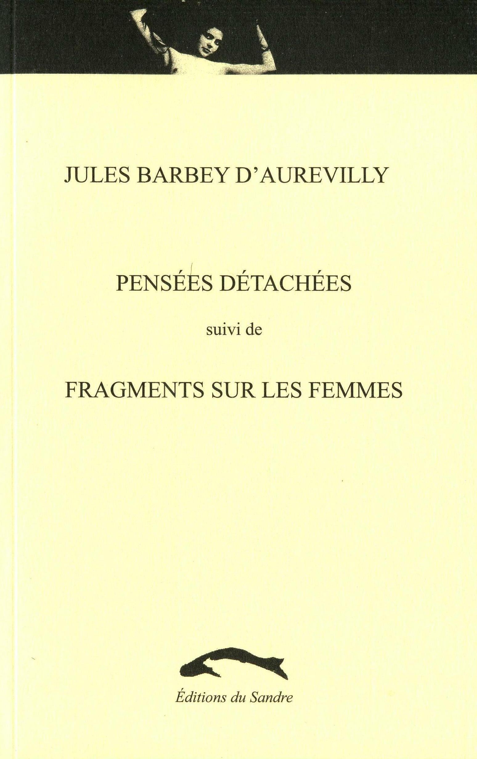 PENSEES DETACHEES