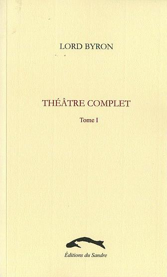THEATRE COMPLET I