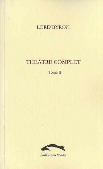 THEATRE COMPLET 2