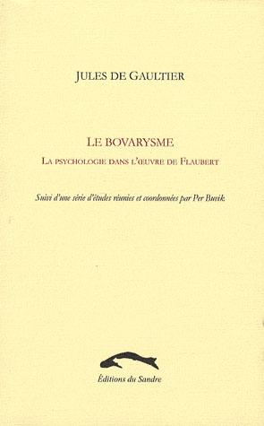 LE BOVARYSME