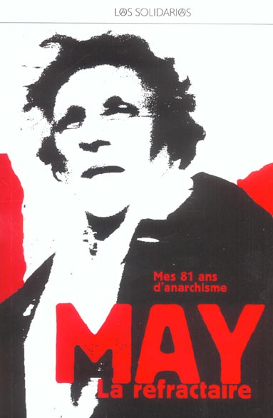 MAY LA REFRACTAIRE