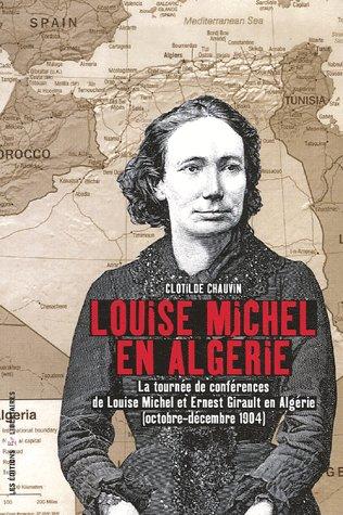LOUISE MICHEL EN ALGERIE