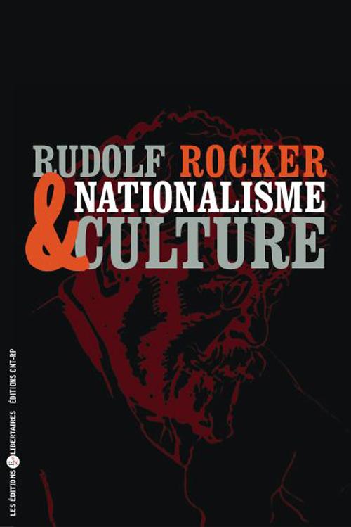 NATIONALISME ET CULTURE