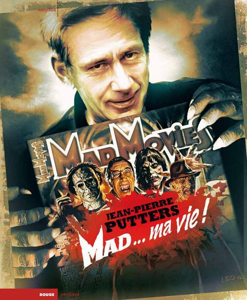 MAD MOVIES, LA LEGENDE - MAD... MA VIE !
