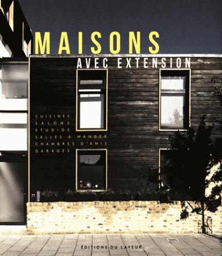 MAISONS AVEC EXTENSION