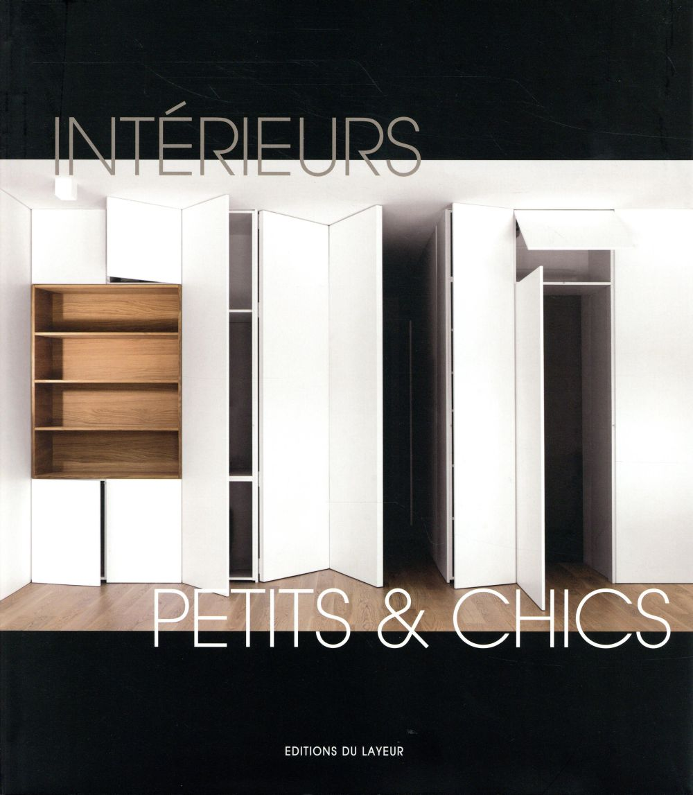 INTERIEURS PETITS & CHICS