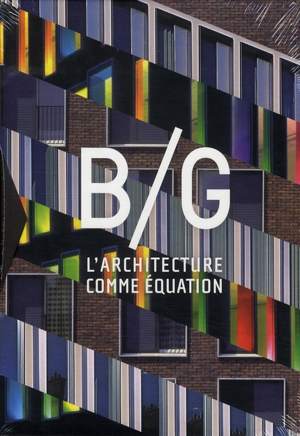 B/G L'ARCHITECTURE COMME EQUATION COFFRET 3 LIVRES EMGP 270 - 1.08 ARITHMETIQUE