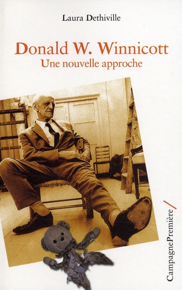 D.W. WINNICOTT - UNE NOUVELLE APPROCHE
