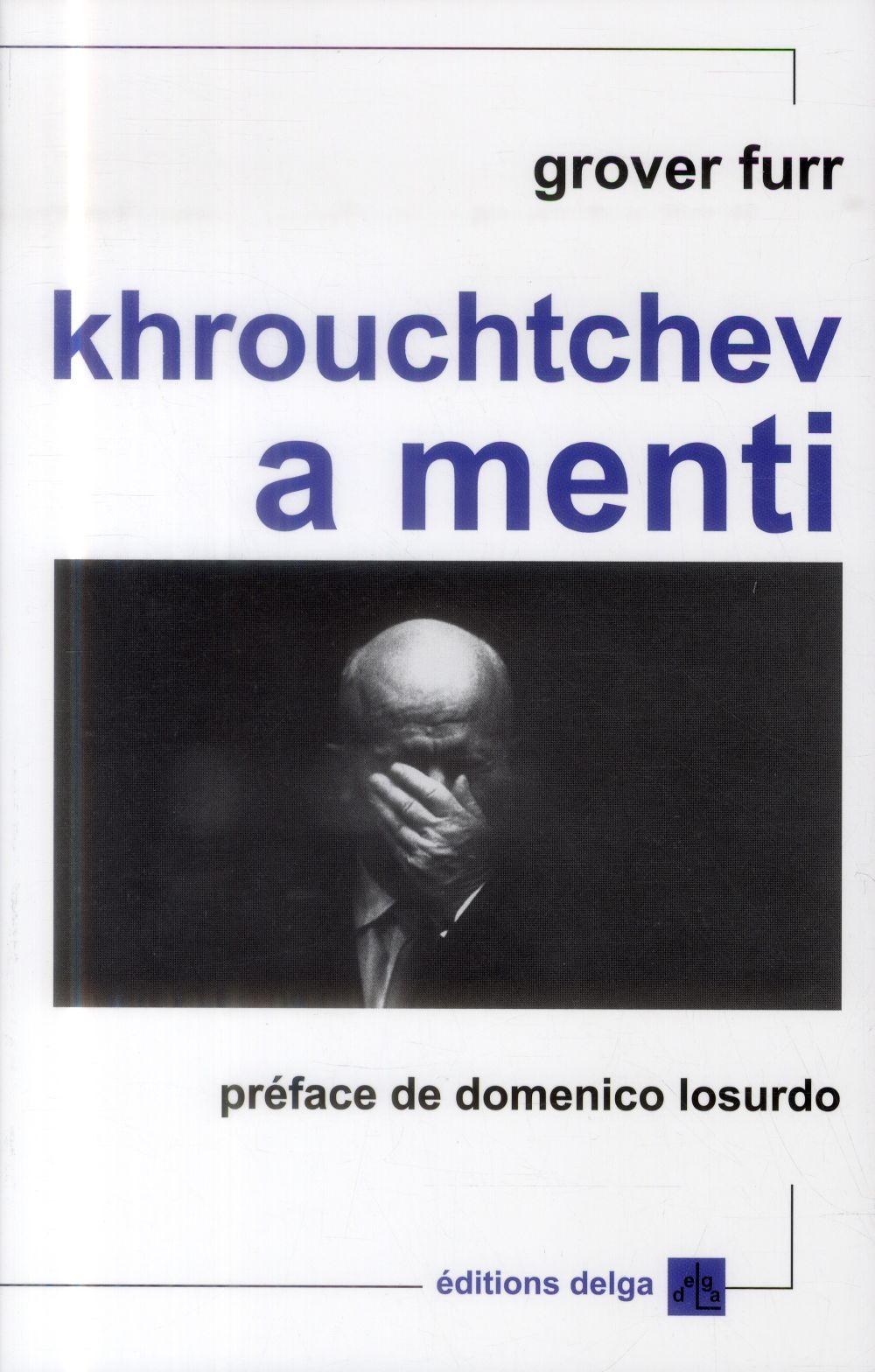 KHROUCHTCHEV A MENTI
