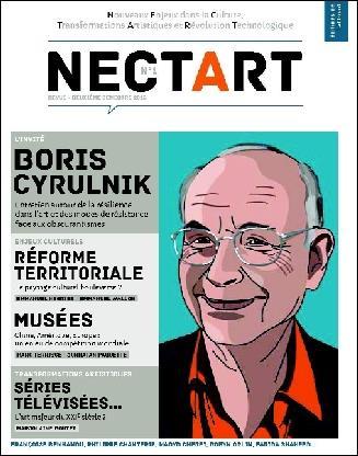 NECTART #1 BORIS CYRULNIK