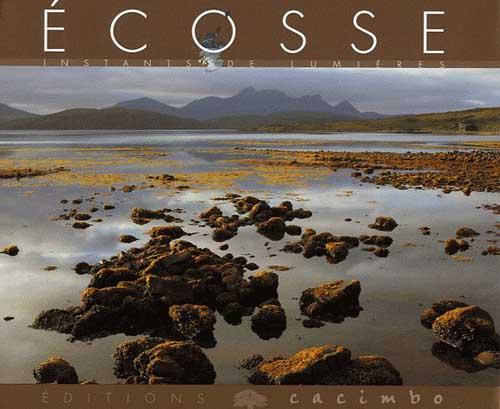 ECOSSE INSTANTS DE LUMIERES