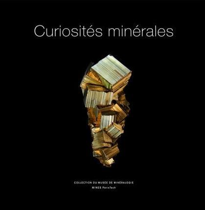 CURIOSITES MINERALES