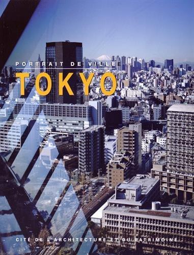 TOKYO PORTRAIT DE VILLE