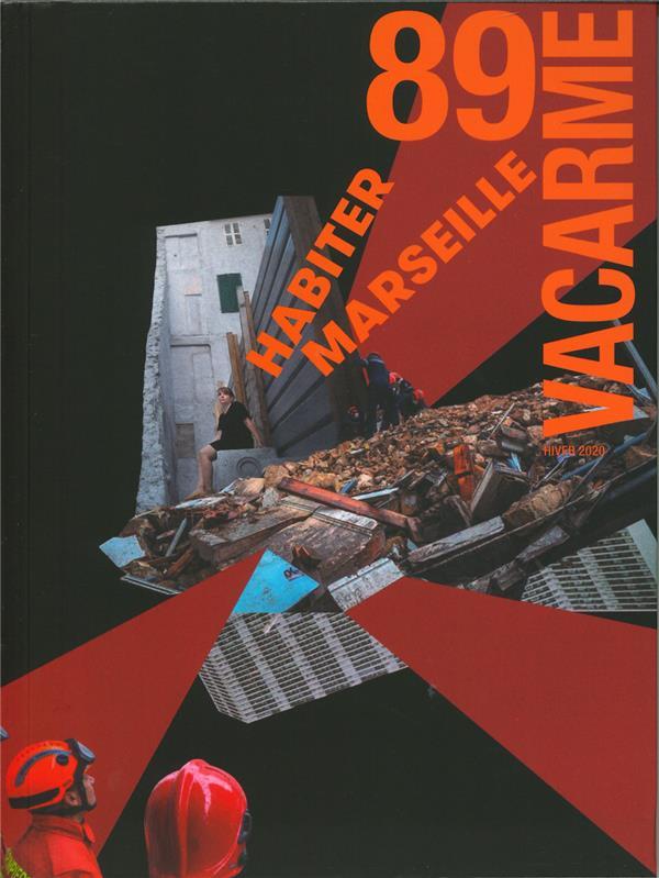 VACARME N  89  HABITER MARSEILLE - FEVRIER 2020