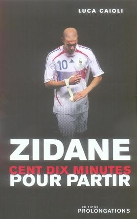 ZIDANE 110 MINUTES POUR MOURIR