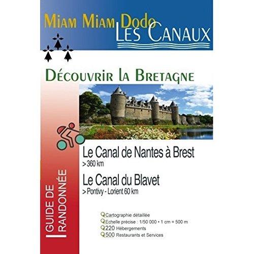 MIAM MIAM DODO CANAL DE NANTES A BREST EDITION 2018-2019