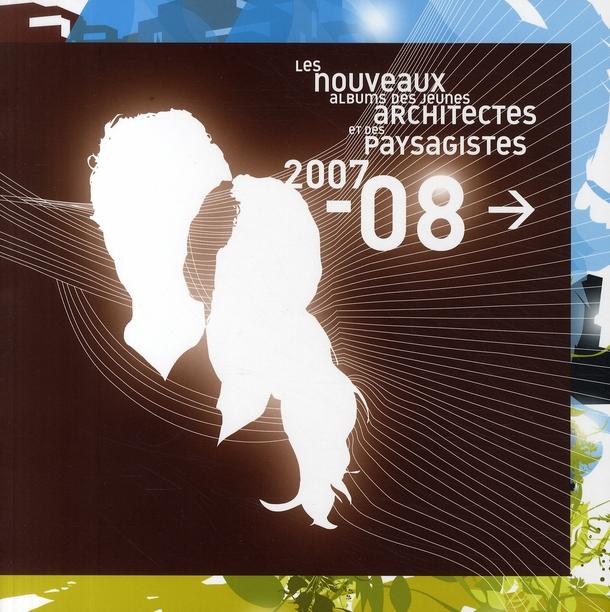 NOUVEAUX ALBUMS DES JEUNES ARCHITECTES ET DES PAYSA