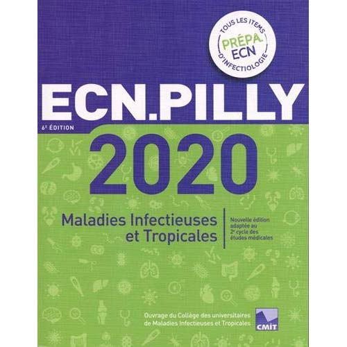 ECN PILLY 2020 6E EDITION