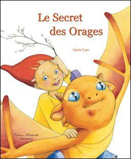LE SECRET DES ORAGES
