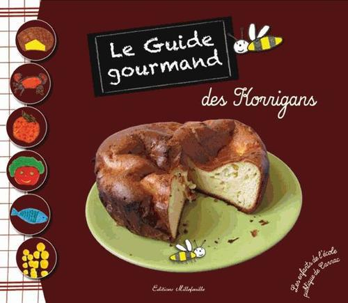 LE GUIDE GOURMAND DES KORRIGANS