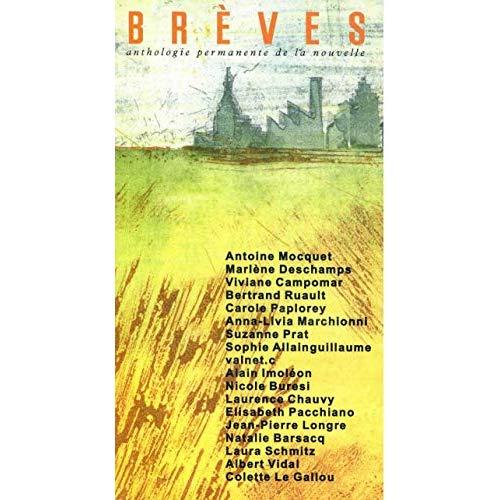 BREVES N 114 INSTANTANES - JUIN 2019