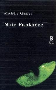 NOIR PANTHERE