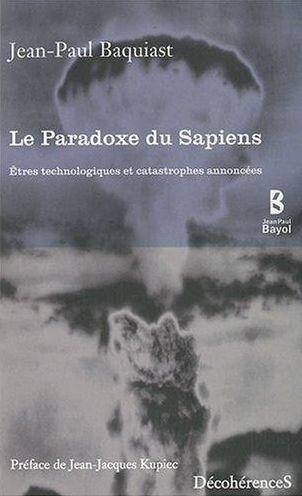 LE PARADOXE DU SAPIENS