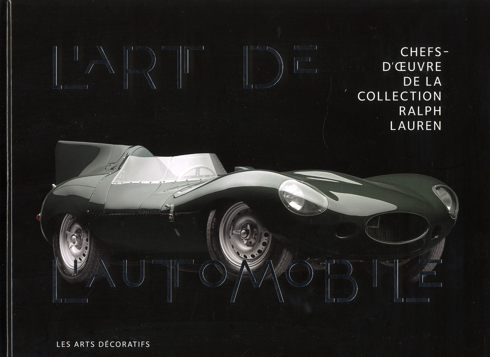 L ART DE L AUTOMOBILE - EDITION COURANTE